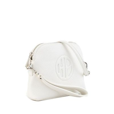 Poppins Sling (M) In White